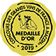 Grands vins de France à Macon 2019