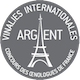 Vinalies Internationales 2019 Argent